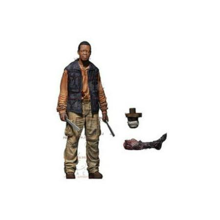 Mcf-the Walking Dead Tv Series 8 Bob Stookey (TMP International - Walking Dead Fish Tank Heads
