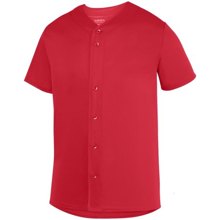 Augusta Sultan Jersey Red S - image 1 de 1