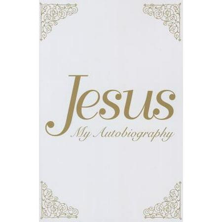 Jesus: My Autobiography - Jesus Is My Help