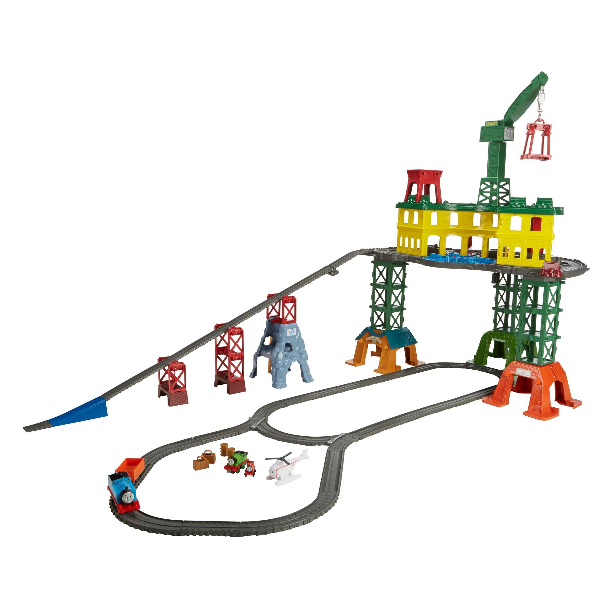 Fisher Price Thomas & Friends Super Station by FISHER PRICE