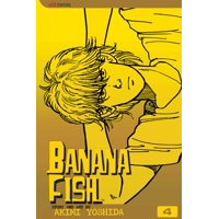 Banana Fish, Vol. 4