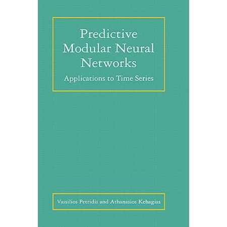 Predictive Modular Neural Networks : Applications to Time - Modular Series
