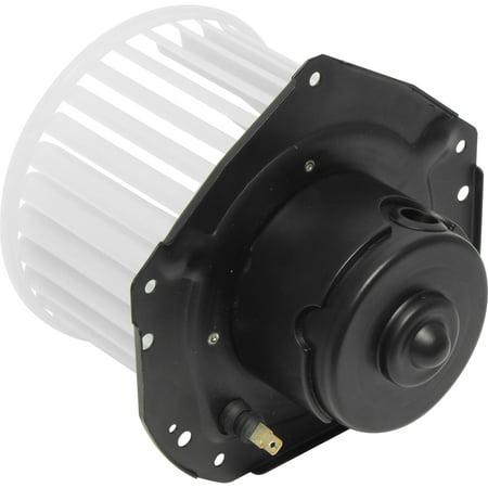 New HVAC Blower Motor 1750077 - 22143740 K1500 C1500 K2500 C2500 Tahoe C3500 K35 ()