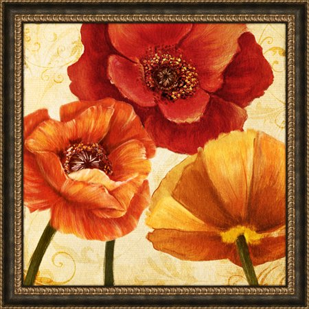 Pro Tour Memorabilia Poppy Spices Under Glass, Style A ()