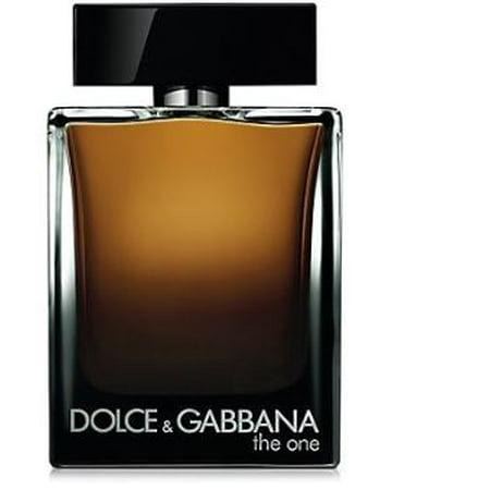 Dolce & Gabbana The One Eau de Parfum Spray For Men,1.6 Oz ()