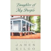 Brown Thrasher Books: Daughter of My People (Paperback)