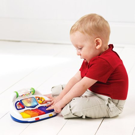 Baby Einstein - Count and Compose Piano