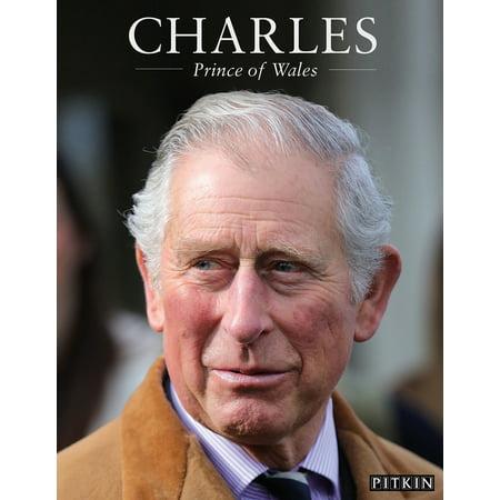 Charles : Prince of Wales