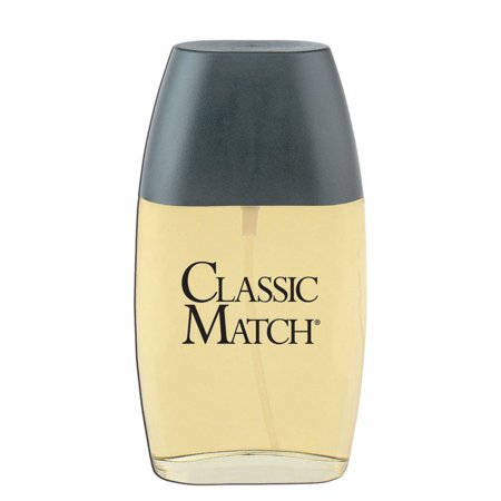Belcam Classic Match Eau De Toilette Spray, Version Of Obsession, 2.5 Oz