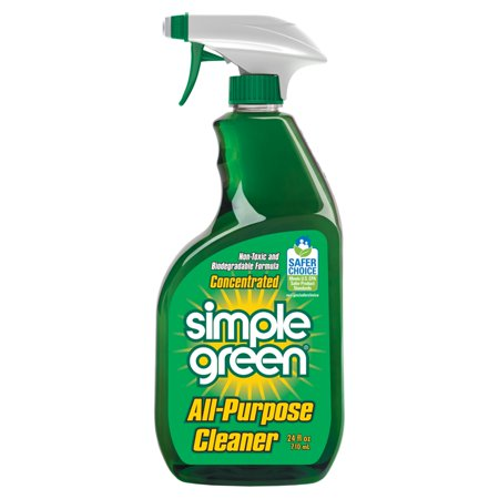 Simple Green Concentrated Cleaner Original Scent, 24 fl oz ()