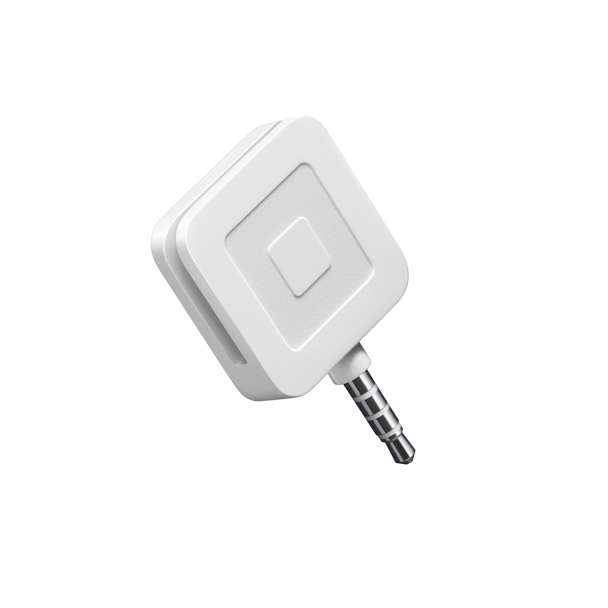 Square Credit Card Magstripe Reader