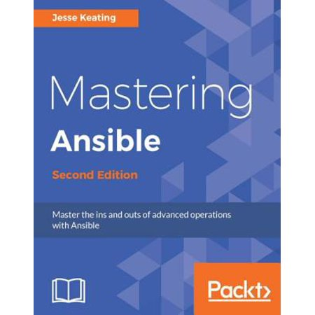 Mastering Ansible - Second Edition - eBook