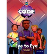 Project X Code : Control Eye to Eye