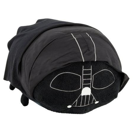"""Best Disney Star Wars Darth Vader Tsum Tsum 20"""" Plush deal"""