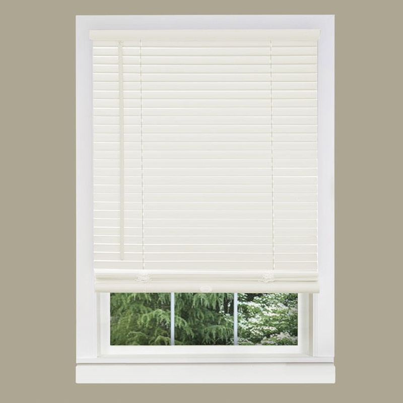 "Plastic Slat Patch for Horizontal Blinds with 2/"" or Larger Slats 2 strips"