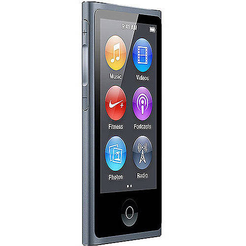 Apple iPod nano 16GB Refurbished
