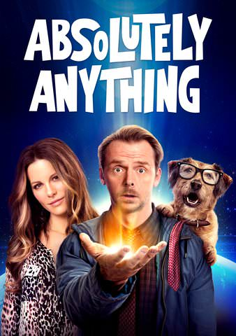 Absolutely Anything by