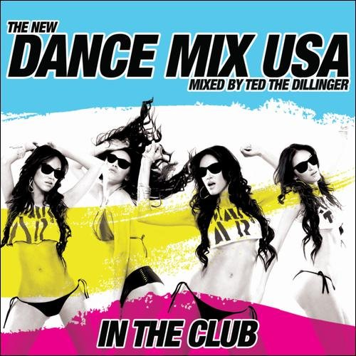 Dance Mix USA: In The Club