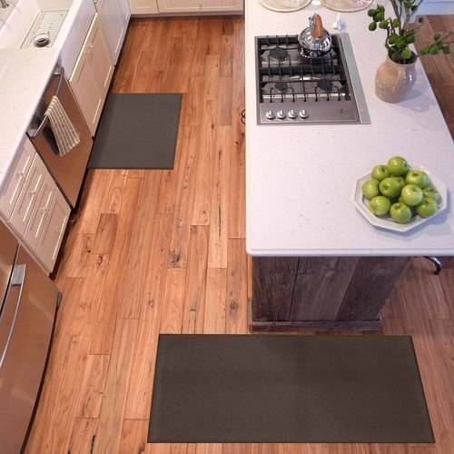 Mainstays Cushioned Kitchen Mat, Multiple Sizes