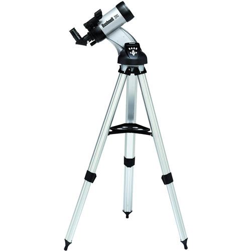 Bushnell 1300X100 Goto Maksutov-Cassegrain Telescope by Bushnell
