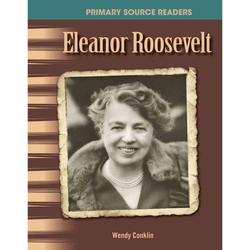 Eleanor Roosevelt (the 20th Century)