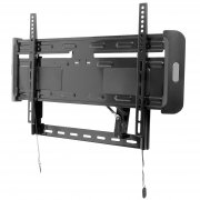 37 Plasma Panel - Pyle  Universal TV Mount - fits virtually any 37'' to 55'' TVs including the latest Plasma, LED, LCD, 3D, Smart & other flat panel TVs