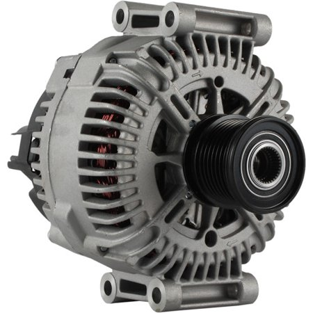 - DB Electrical AVA0133 NEW ALTERNATOR 3.0L 3.0 DODGE, FREIGHTLINER, MERCEDES SPRINTER VAN 07 08 2007 2008, JEEP GRAND CHEROKEE 07 08 09 2007 2008 2009, MERCEDES E CLASS 07 08 09, R CLASS 08 09 10 11 12