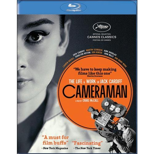 Cameraman: The Life And Work Of Jack Cardiff (Blu-ray) (Widescreen)