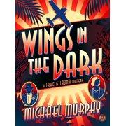 Wings in the Dark - eBook