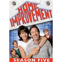 Home Improvement: The Complete Fifth Season (Full Frame)