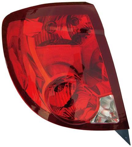 Dorman 1611269 Tail Light Assembly