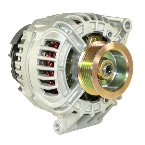 DB Electrical ABO0335 New Alternator For Chevrolet 3.8L 3.8 Monte Carlo 03 04 05 2003 2004 2005, Impala 04 05... by DB Electrical