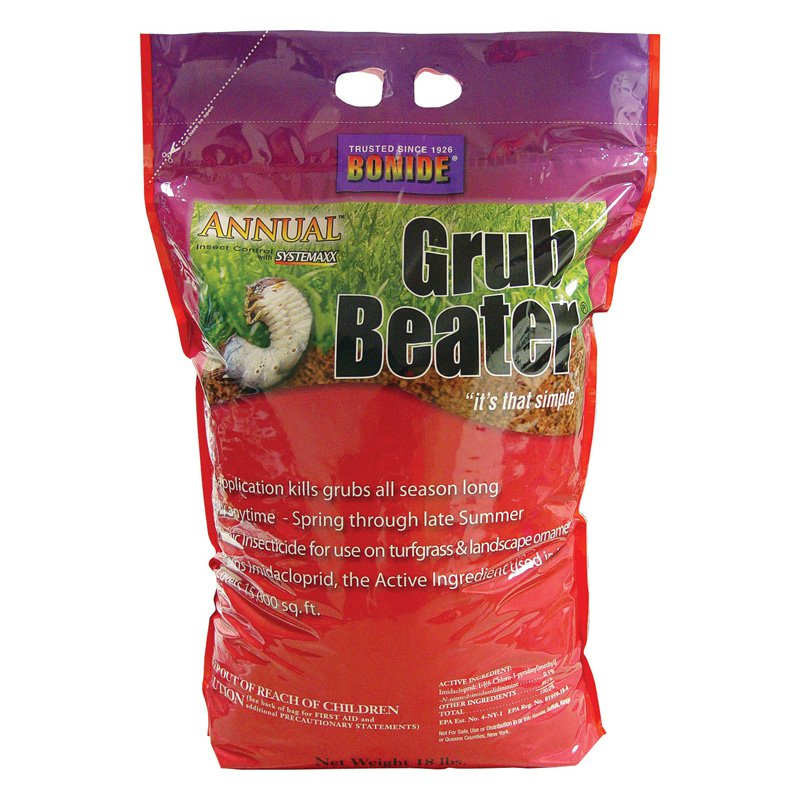 Bonide Product Bonide Annual Grub Beater
