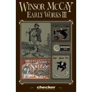 Winsor McCay: Early Works III