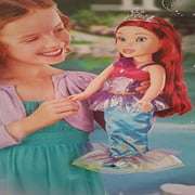 Disney Princess and Me Jewel Edition - Ariel by Jakks