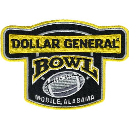 2016 Dollar General Mobile Alabama Bowl Ohio Bobcats Vs Troy Trojans