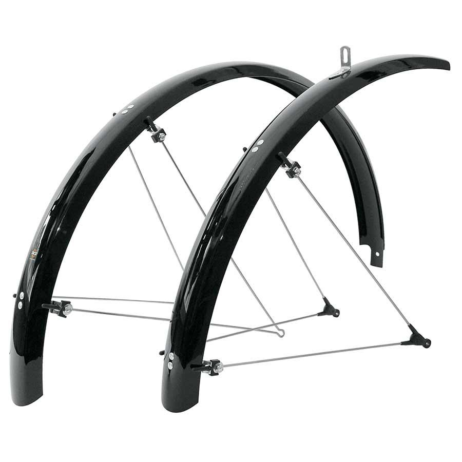 SKS Germany B65 Commuter II Black for 29 x 1.9-2.35