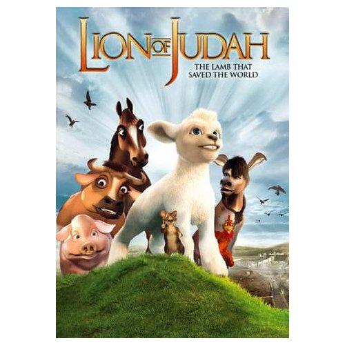 Lion of Judah (2011)