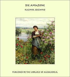Die Amazone - eBook