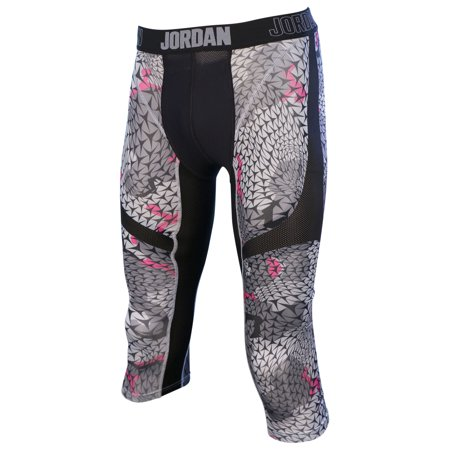 Jordan Men's Nike Pro Stay Cool Compression Tight Pants
