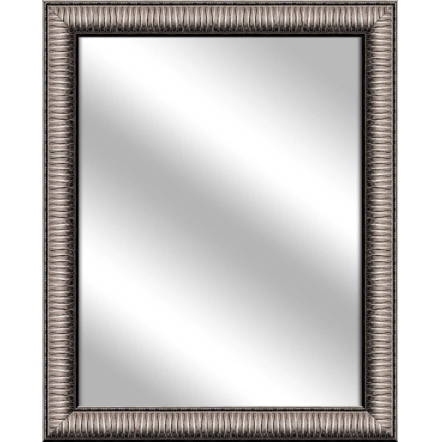 Vanity Mirror, Champagne, 26.375x32.375 by PTM Images