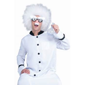 MAD SCIENTIST KIT - Mad Scientist Coat