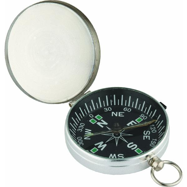 Wenzel Lidded Compass by American Recreational Products