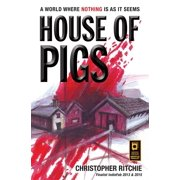 House of Pigs - eBook
