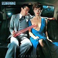 Lovedrive: 50th Anniversary (Vinyl)