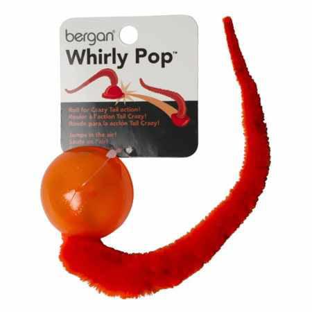 Bergan; Whirly Pop