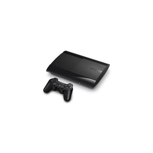 Click here to buy Refurbished Playstation Playstation 3 Superslim Console 500GB by Sony.