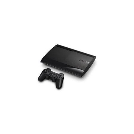 Refurbished Playstation PS3 Superslim Console