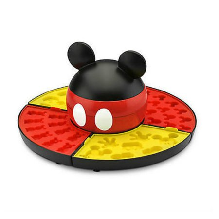 Disney Mickey Mouse Gummy Treat Maker (Kid Candy Maker)