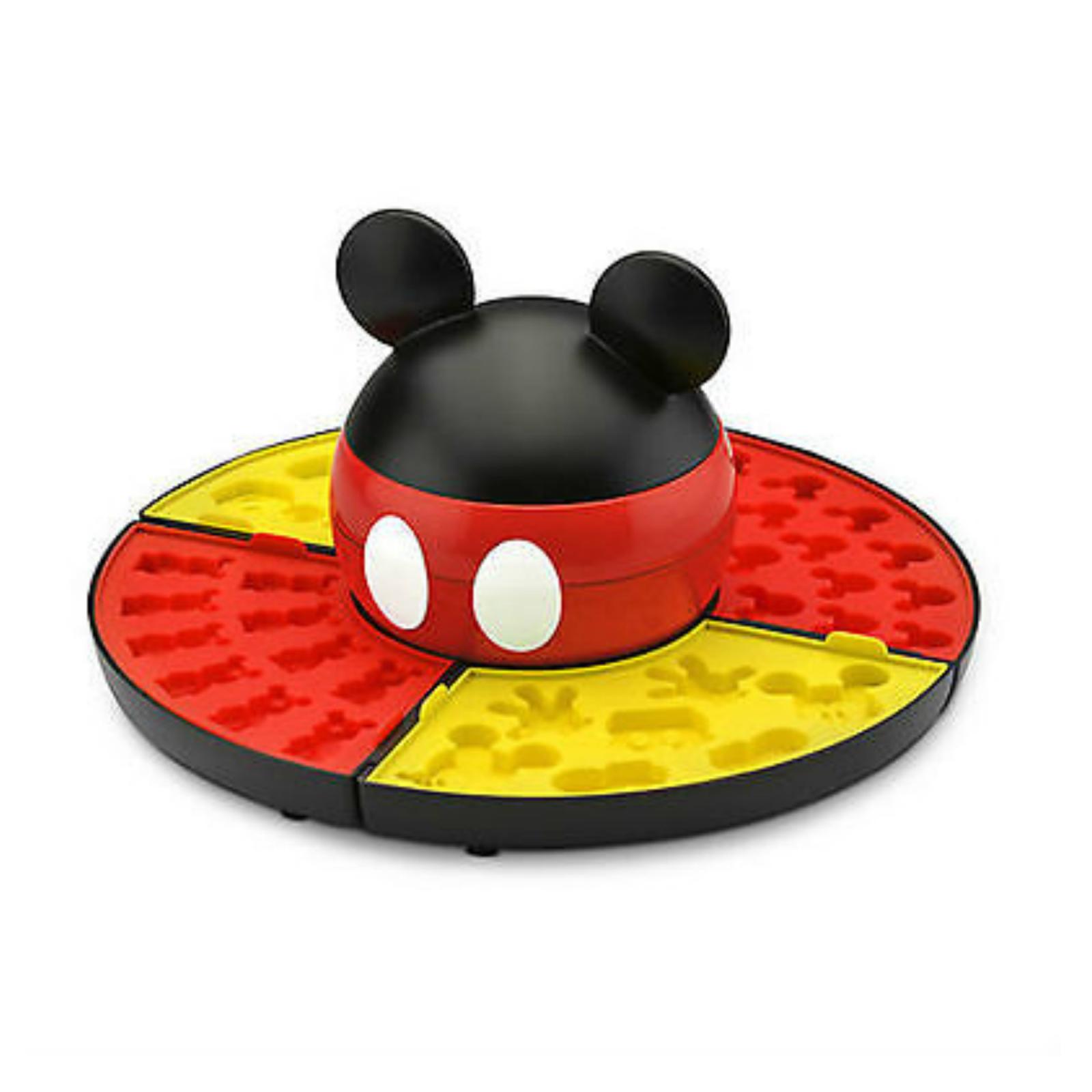 Disney Mickey Mouse Gummy Treat Maker
